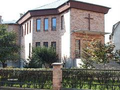 Kościół Baptystów w Kętrzynie