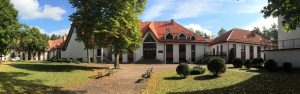 Seminarium kościoła w Warszawie Radości