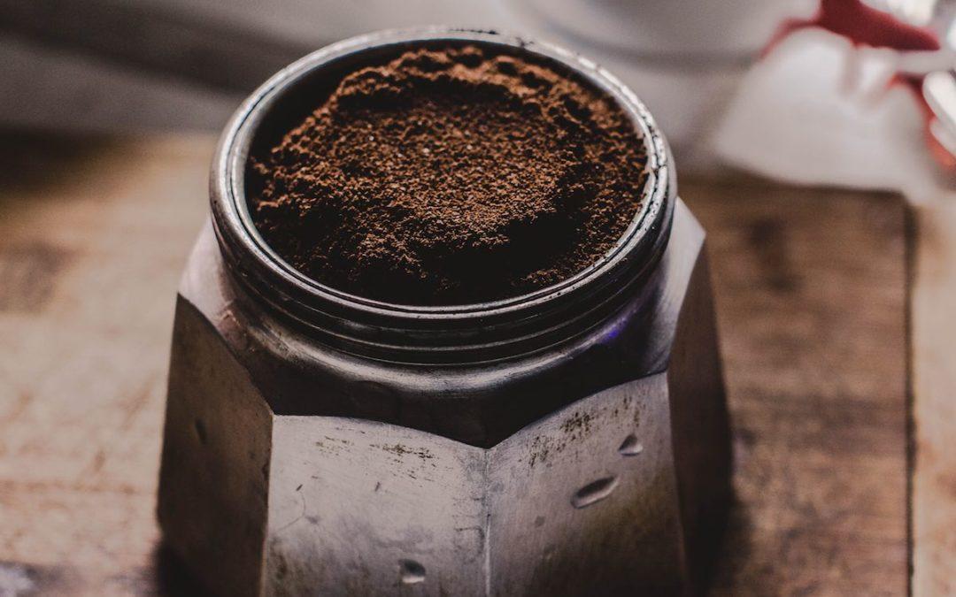 O kawie i chrześcijanach