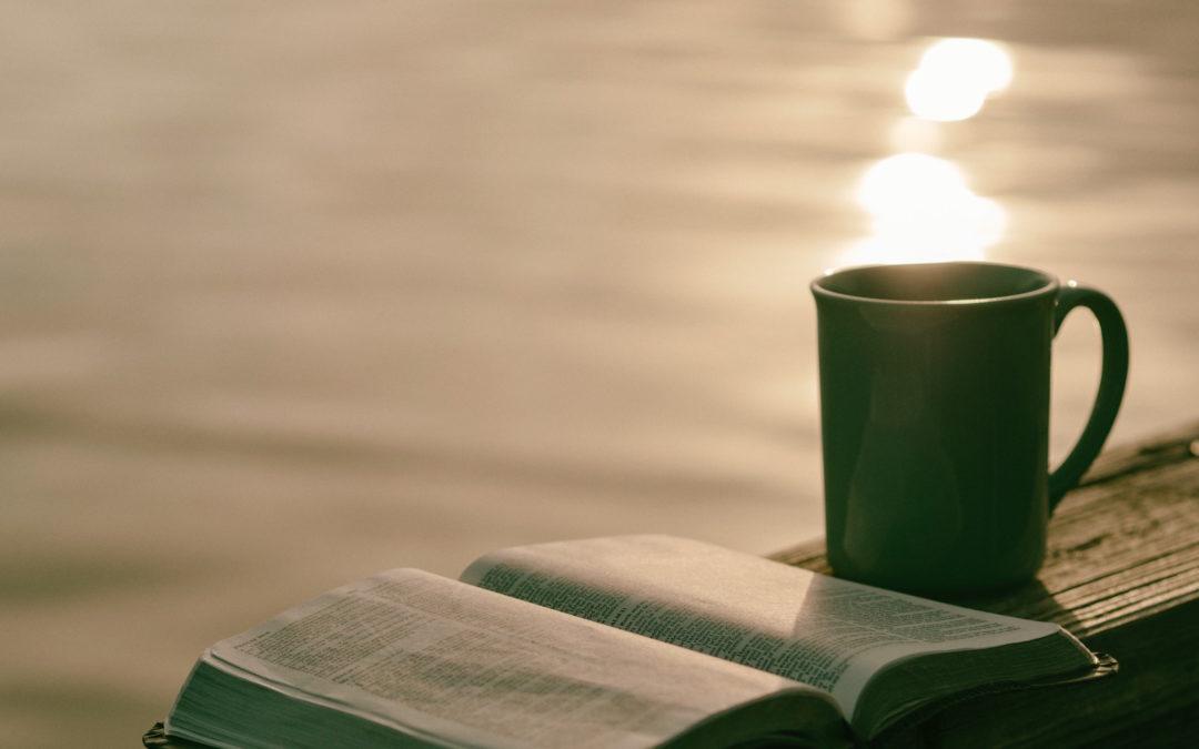 Spotkania z ewangelią – Wiara i Opatrzność Boża