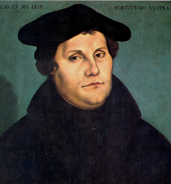 Marcin Luter,